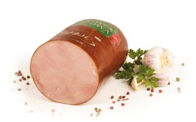 Kiełbasa szynkowa wieprzowa