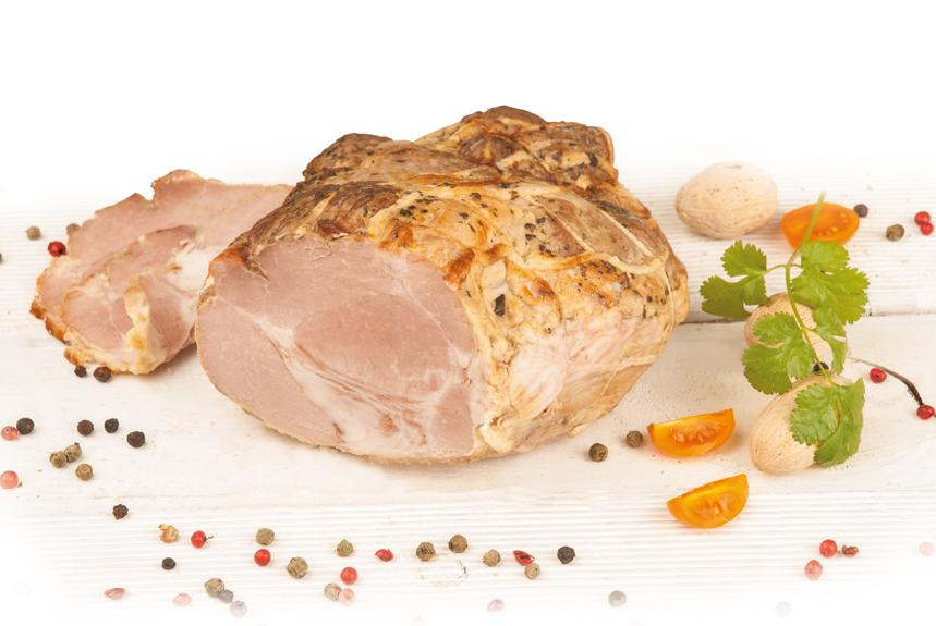 Mięsiwo kruche pieczone