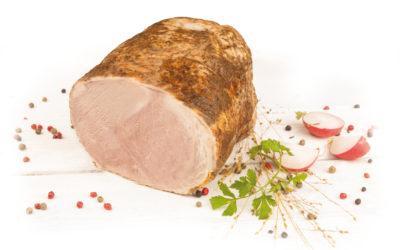 Wieprzowinka pieczona bez konserwantów